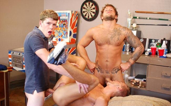 horny college guys